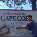 The Cape Cod Chip Factory