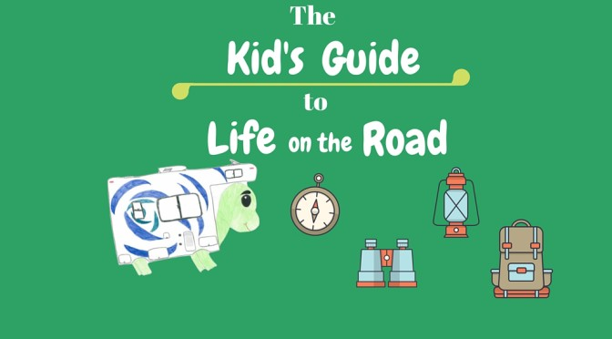 The Kid's Guide is Out!