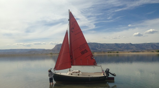 The Sailboat: A Beautiful Mode of Transportation