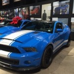 GT500 SuperSnake