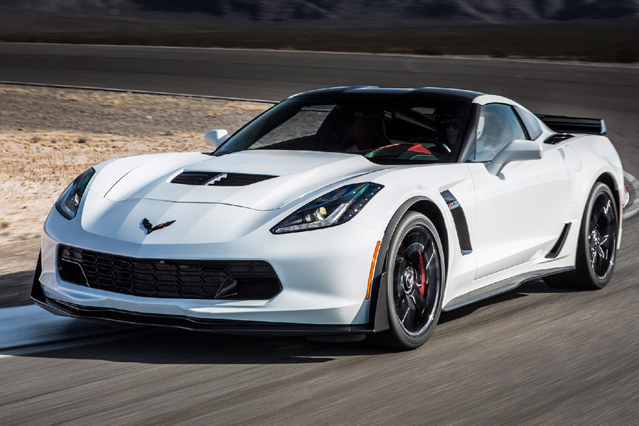 Four Reasons Corvettes Aren\'t Just for Old Guys | Turtle Tells
