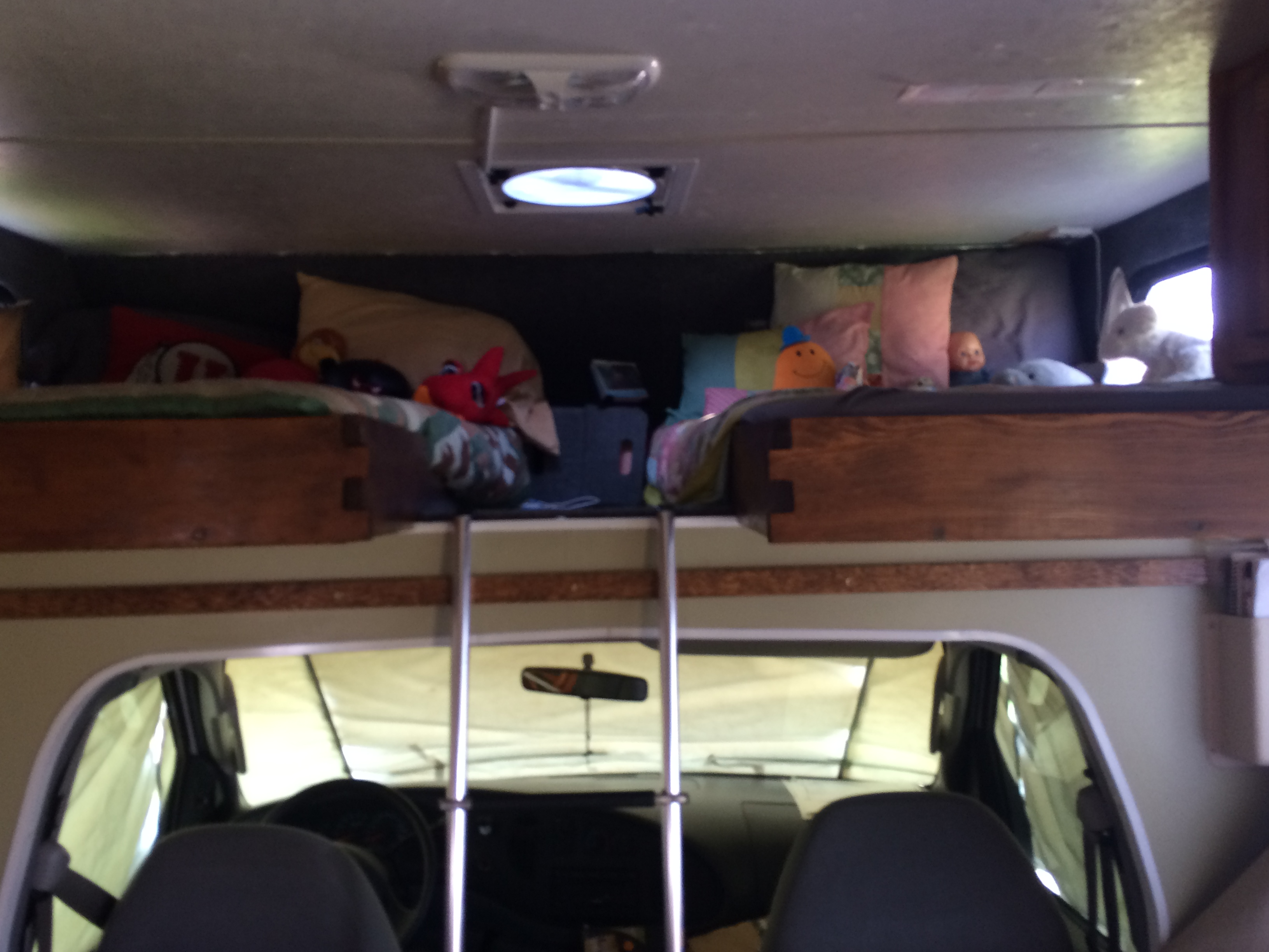 20 Upgrades We Have Made To Our Rv Love Your Rv Autos Post