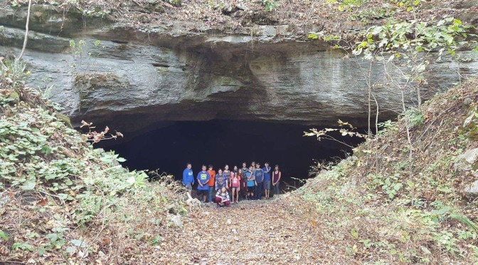 Kentucky Meetup (Caves)